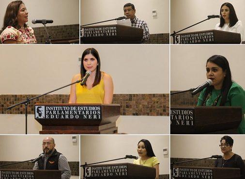 Aprueba Congreso Local Reforma sobre Paridad de Género en la asignación de cargos públicos y lenguaje incluyente