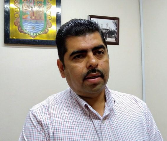 Federación sólo ha enviado el 21% del fertilizante a Teloloapan: alcalde