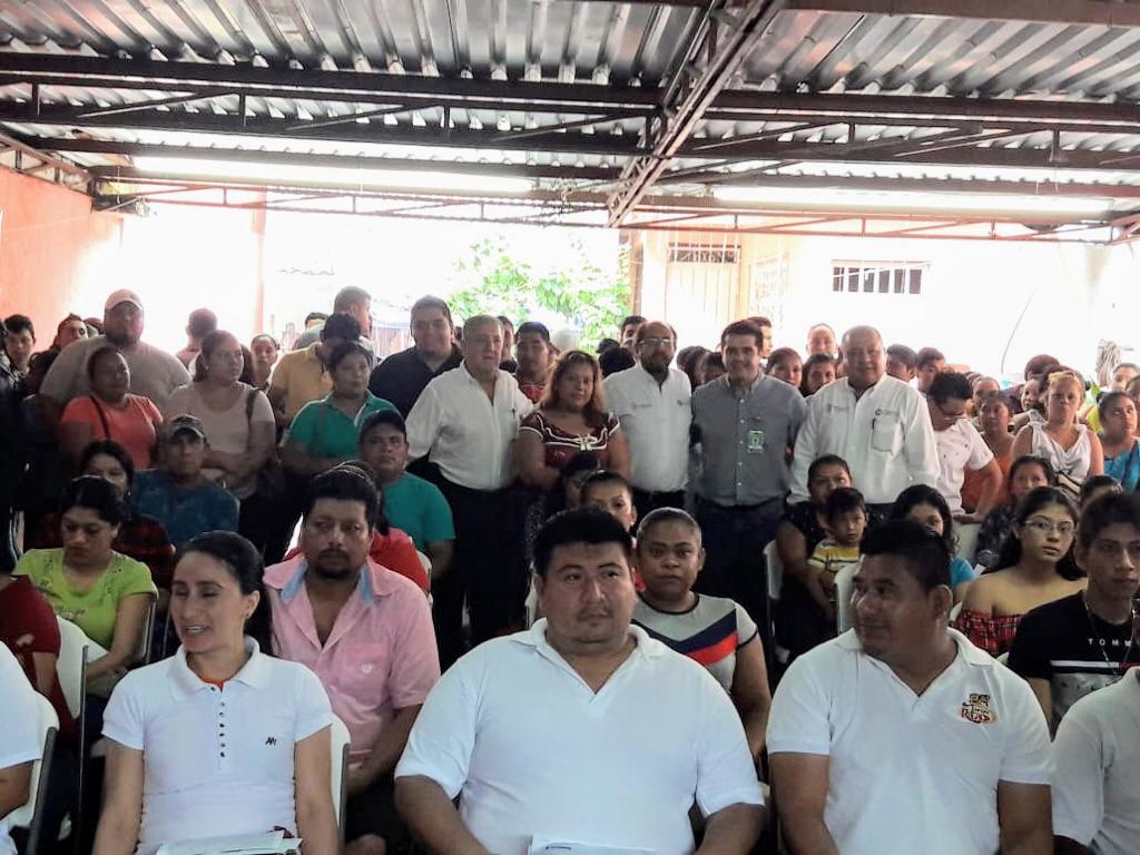 Continúa Guerrero generando empleos
