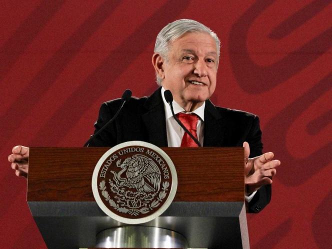 Con 'bailongo' festejará López Obrador triunfo en elección