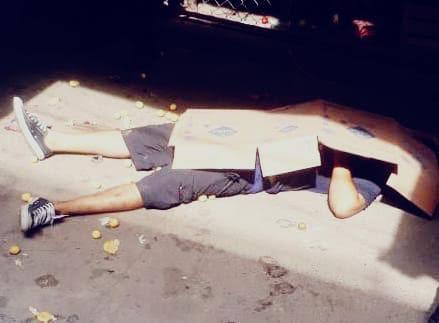 Asesinan a un hombre, en Las Cruces de Acapulco