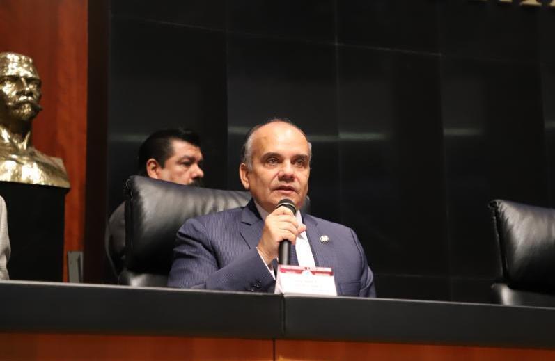 Reconoce Añorve acciones del gobernador Astudillo en el tema del fertilizante y urge a la Federación para que concluya con su entrega en Guerrero