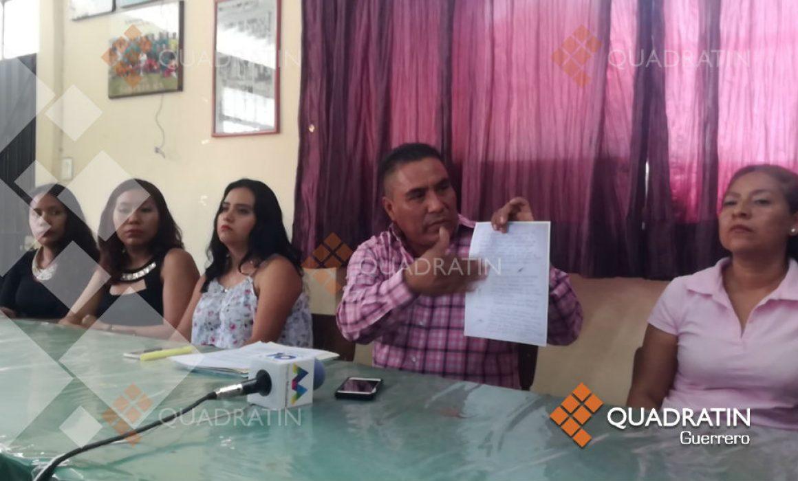 Denuncian despido injustificado de 7 trabajadoras de Cendis en Guerrero