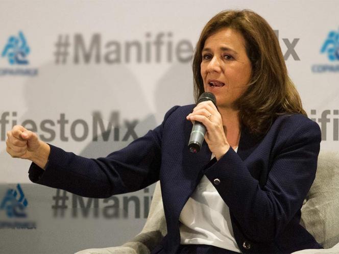Margarita asegura que su hijo no fue detenido en Texas