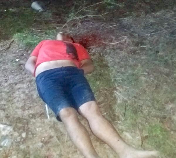 Asesinan a un hombre en Taxco