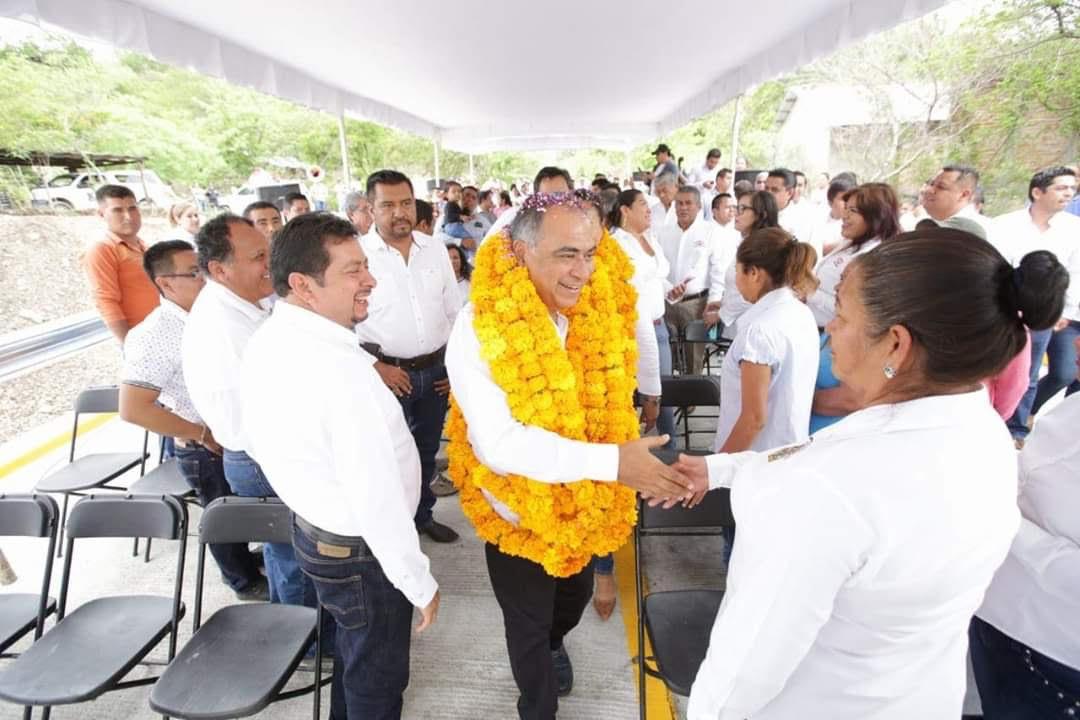 Generan violencia en Taxco quienes asesinaron a sacerdotes: Astudillo