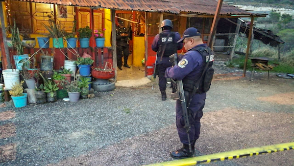 Lo ejecutan dentro de su domicilio en Chilpancingo