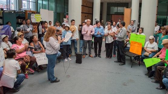 Solicitan a Diputados llamar a comparecer al Fiscal General del Estado