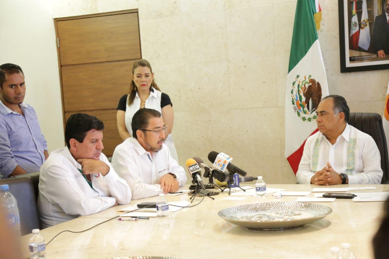 Se resuelve con intervención del Gobernador, conflicto de Pueblo Hidalgo