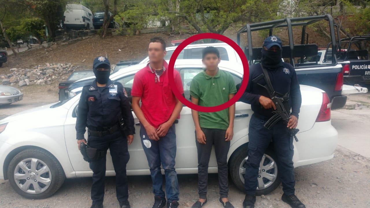 """Joven fue detenido por dar """"cristalazo""""; tres días después lo liberan y aparece desmembrado"""