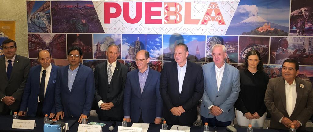 Promueven en Puebla el «Outlet de Vacaciones Acapulcazo»