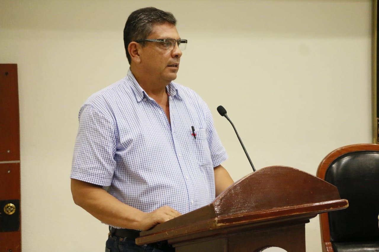 Llaman Diputados a darle solución inmediata al problema del fertilizante
