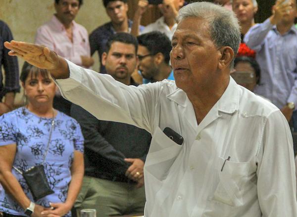 Francisco Torres Valdez es el nuevo contralor municipal en Acapulco