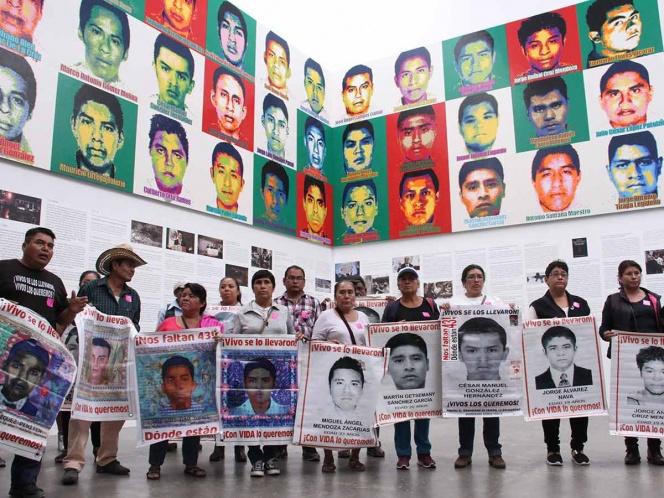 Declinan las tres propuestas de la FGR a Fiscal Especial para el Caso  Ayotzinapa