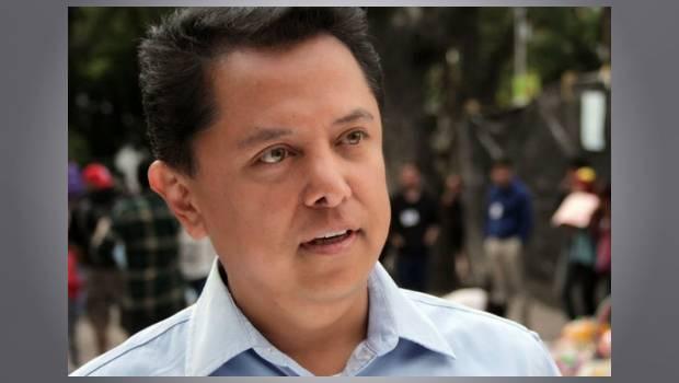 """Sobre el problema del fertilizante """"hay una rumorología en redes sociales""""; alega Pablo Sandoval"""