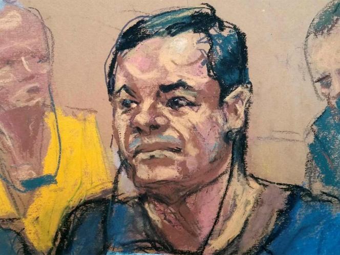 Abogada de 'El Chapo' niega riesgo de fuga; pide relajar confinamiento