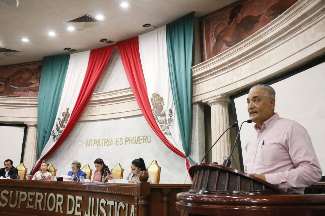 Exhorta Congreso al Gobierno Federal para valorar la construcción de un hospital de tercer nivel en Acapulco