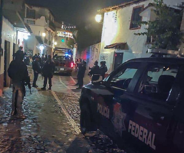 Matan a encargado de bar en Taxco