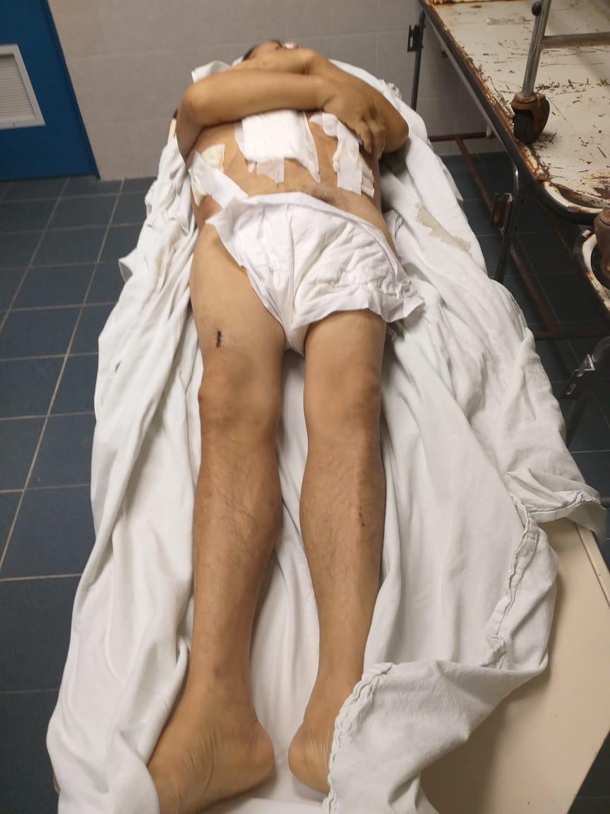 En un hospital, muere el papá del ex Secretario de la Juventud de Chilapa