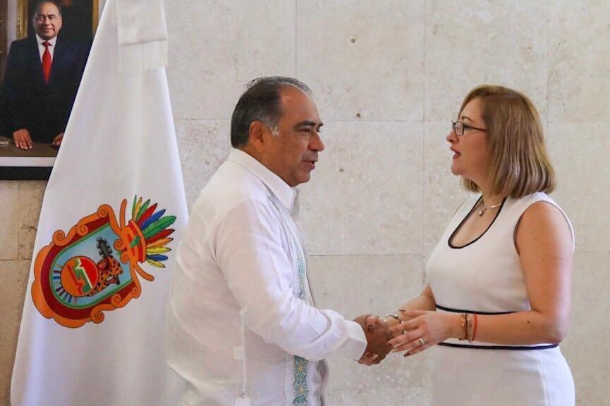 """Acapulco, sede del """"Foro Iberoamericano de  Entidades Médicas 2019"""" del 27 al 29 de junio"""