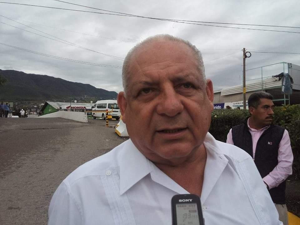 riesgo autosuficiencia alimentaria en Guerrero por retraso en la entrega de fertilizante: Castro Justo