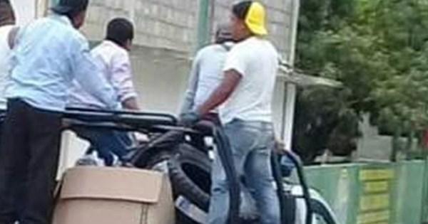 Ayuntamiento de San Luis Acatlán suspende actividades por violencia