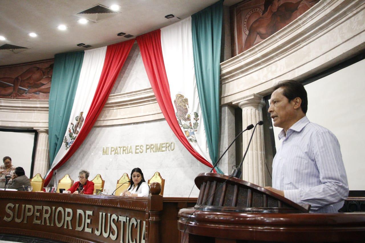 Solicitan Diputados ampliar presupuesto federal 2019 para construir un hospital de tercer nivel en Acapulco