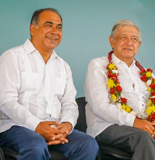 Seguiremos trabajando con Guerrero, dice el Presidente