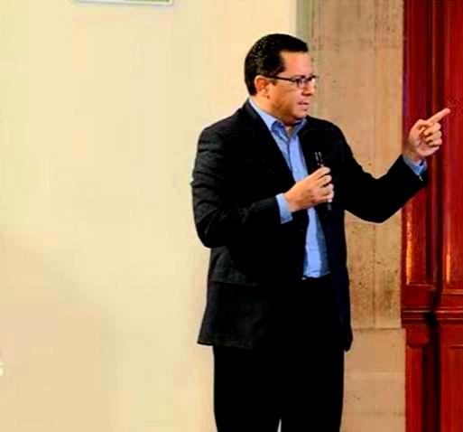 México supera las 8 mil muertes por Covid-19
