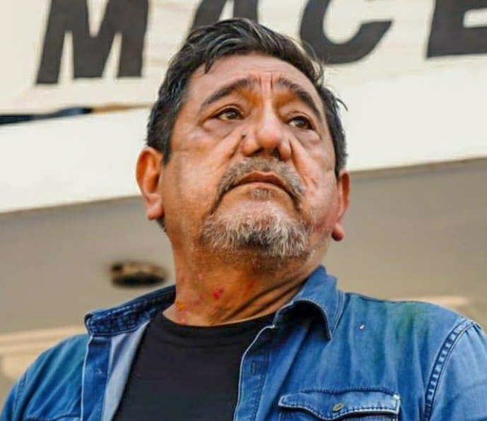 Magistrado propone al TEPJF ratificar decisión del INE y quitar candidatura a Félix Salgado