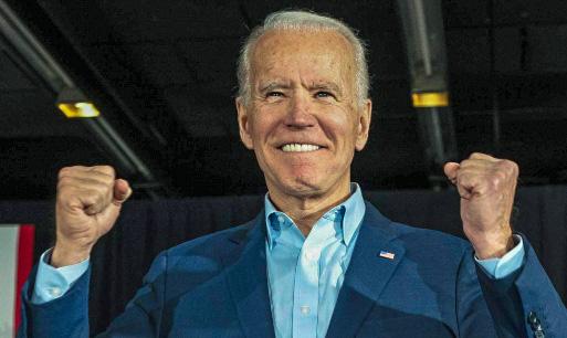 Índice Político. Joe Biden lleva a cabo la verdadera transformación