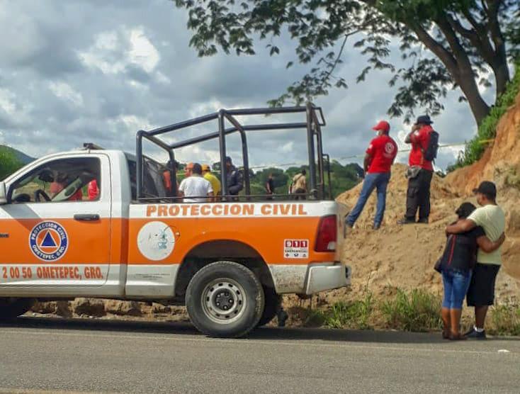 4 ejecutados en Ometepec y Copala