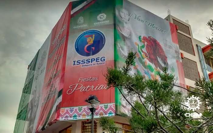 Pagan a jubilados del ISSSTE de Guerrero… incompleto