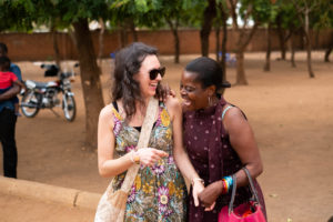 GG-Malawi-Church-Day-Lisa and Lukia-2