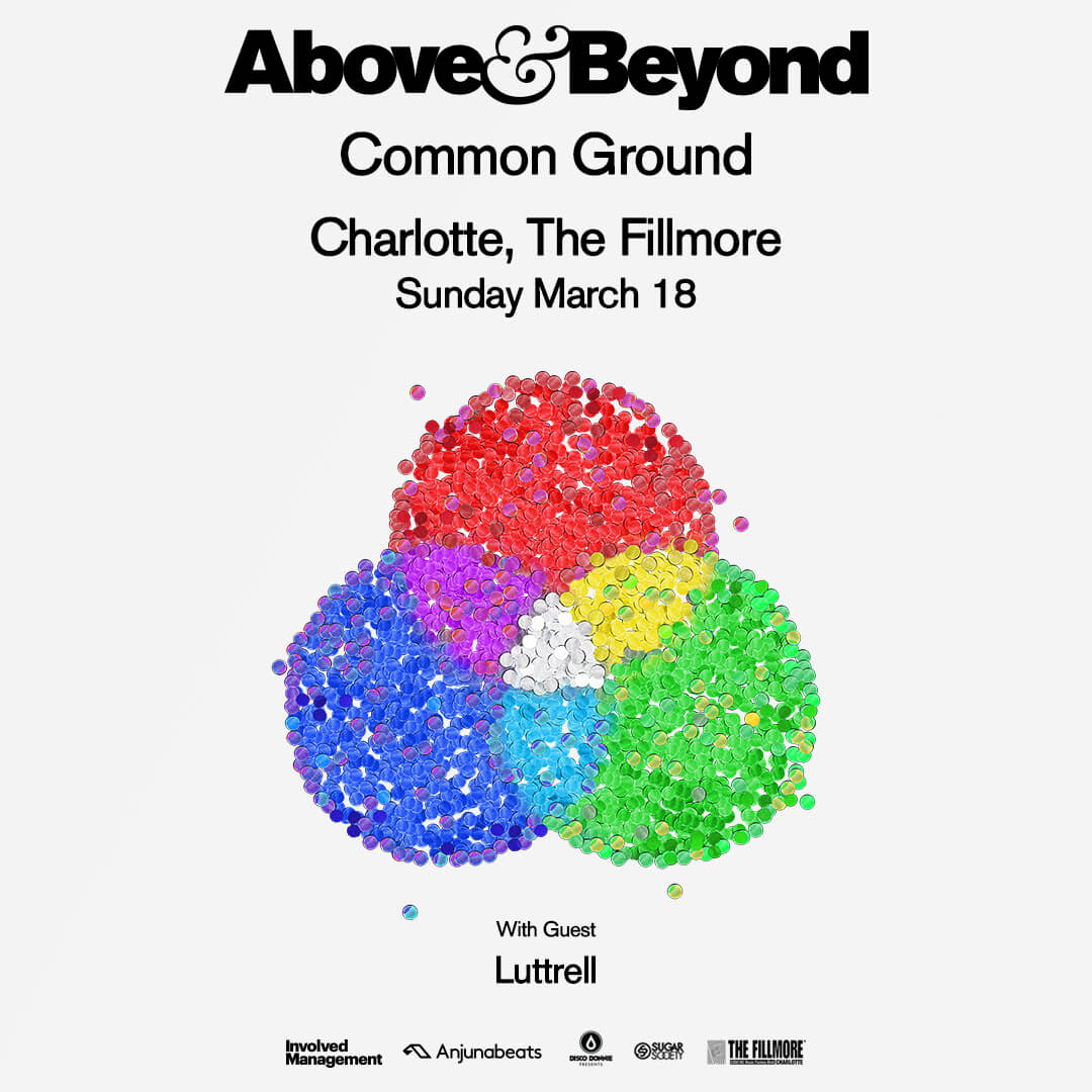 Above & Beyond in Charlotte
