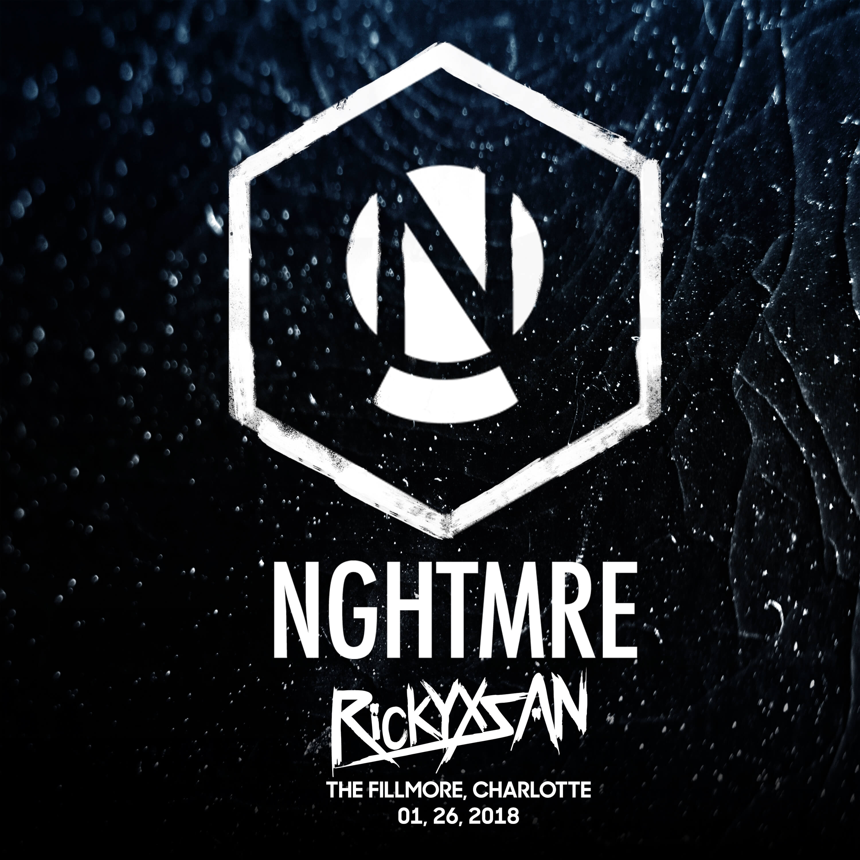 NGHTMRE in Charlotte