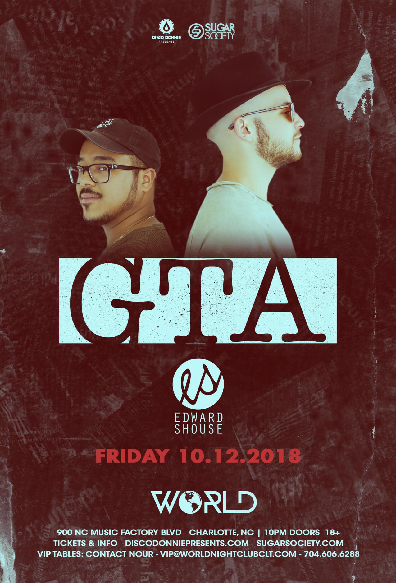 GTA in Charlotte