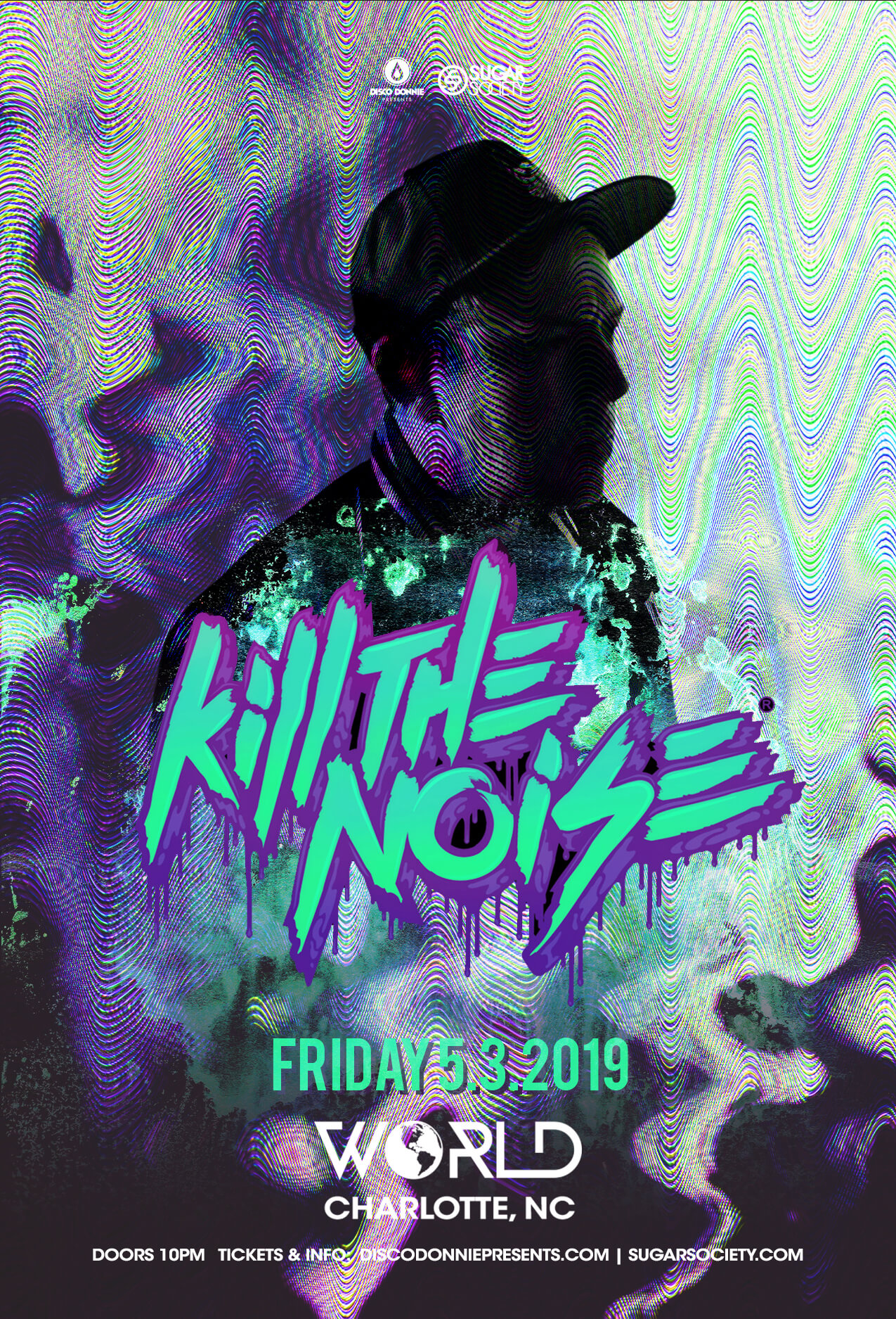 Kill The Noise in Charlotte