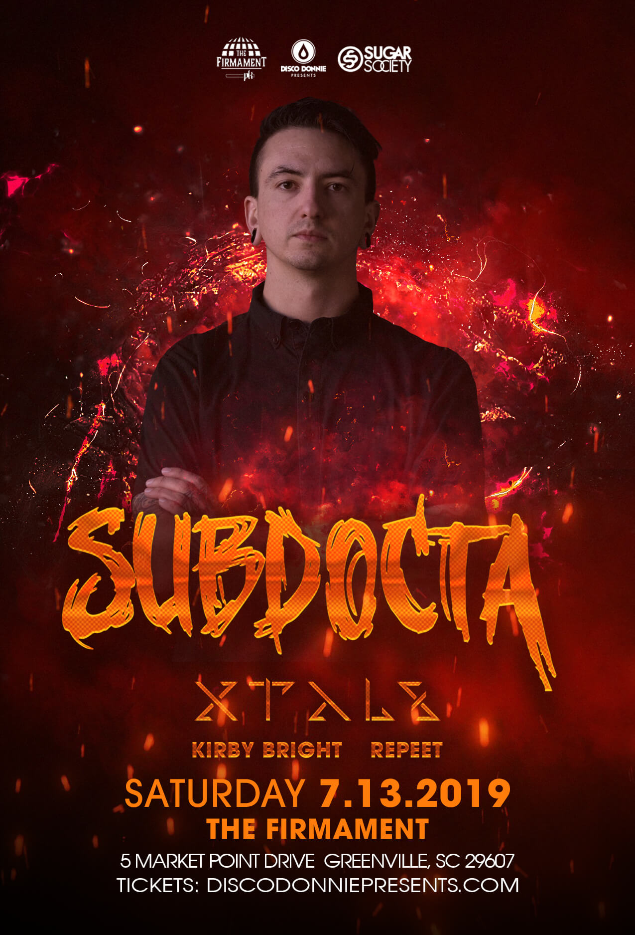 SubDocta in Greenville