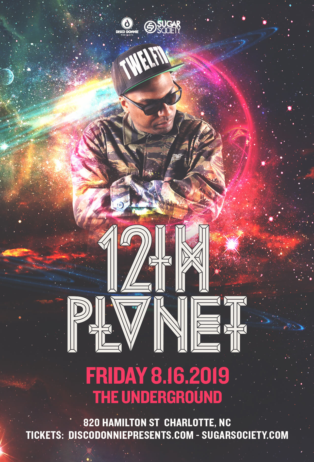 12th Planet in Charlotte