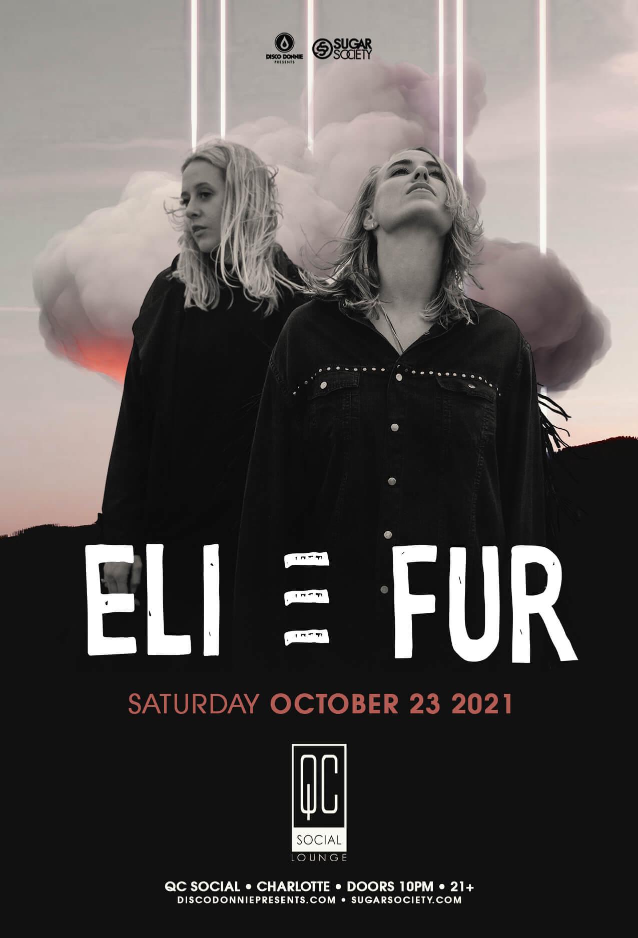 Eli & Fur in Charlotte