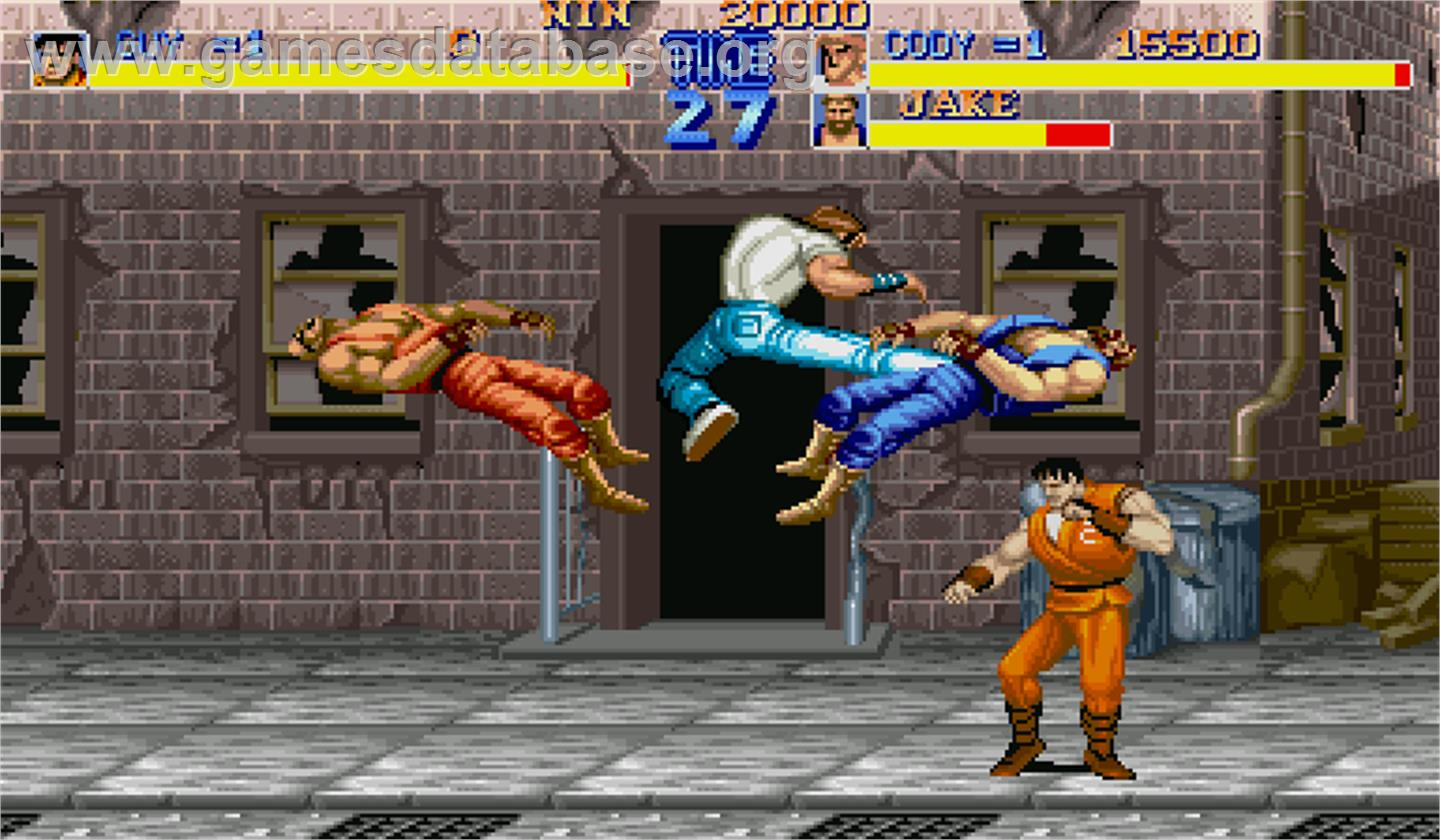 The Life Death And Rebirth Of The Beat Em Up Genre