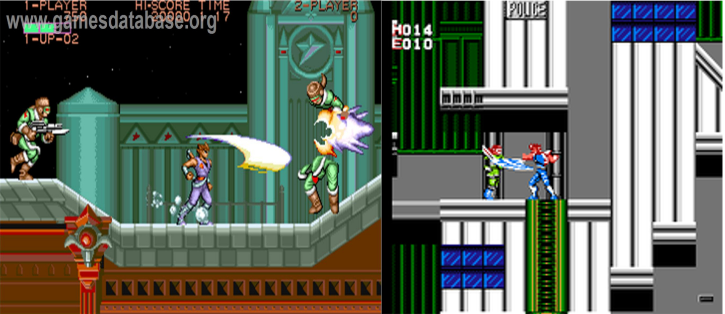 The Life, Death, and Rebirth of the Beat 'Em Up Genre - Tilting at