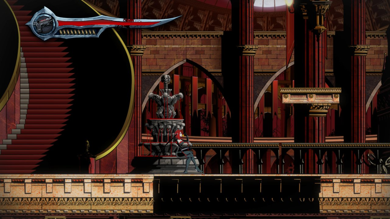 Bloodrayne Betrayal Review Blood Blood Gallons Of The Stuff