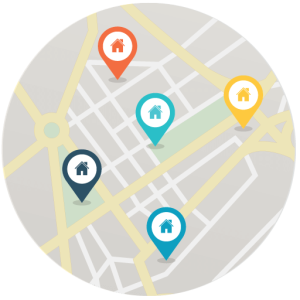 WP-Property Super Map icon