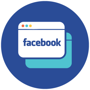 WP-Property Facebook Tabs icon
