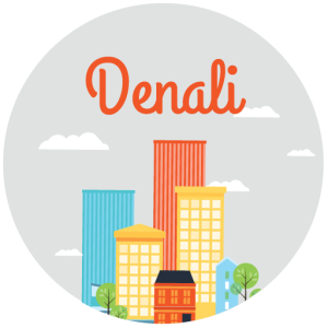 Denali Theme icon