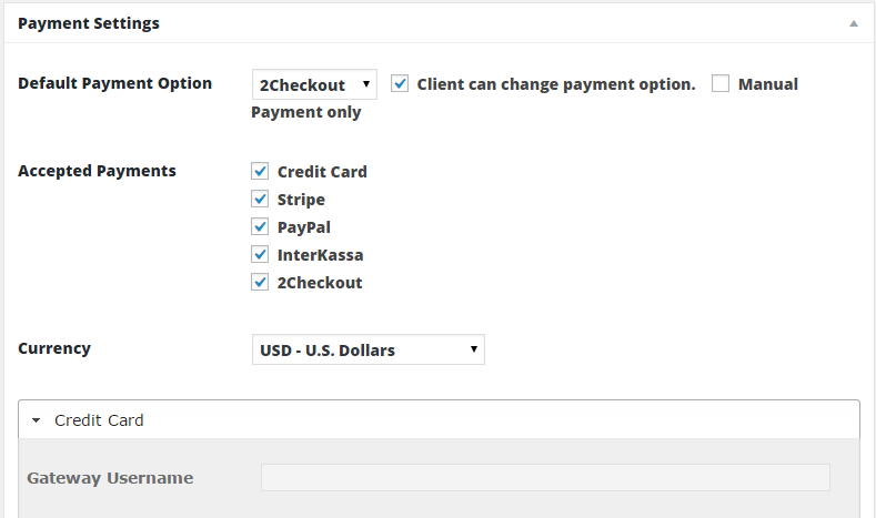 editing an invoice in wp invoice plugin wp invoice usability
