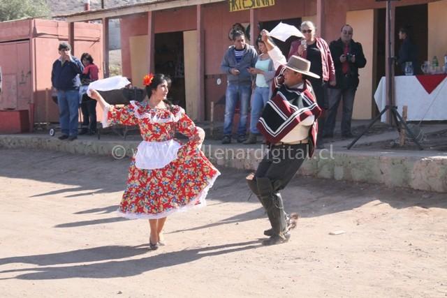 Inauguración de galería artesanal en Incahuasi (10)