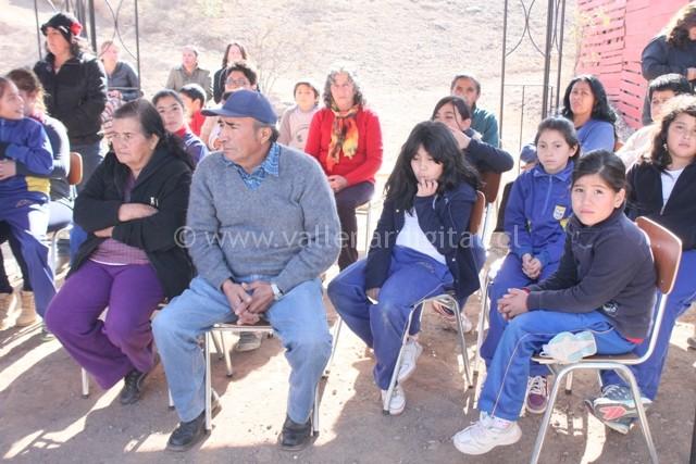 Inauguración de galería artesanal en Incahuasi (6)